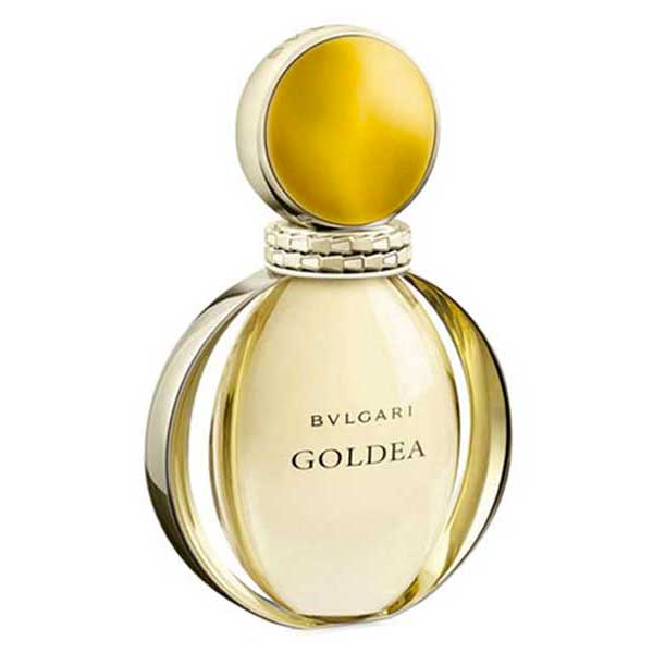 Bvlgari fragrances Goldea Jewel Charms Collection Eau De Parfum 25ml