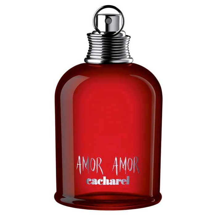 Perfumes femininos Cacharel-fragrances Amor Amor Eau De Toilette 100ml