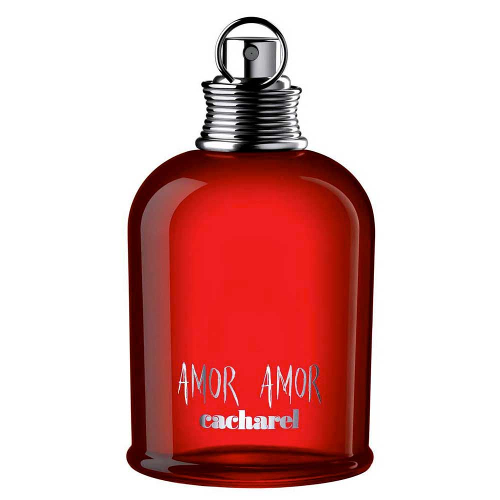 Perfumes femininos Cacharel-fragrances Amor Amor Eau De Toilette 30ml