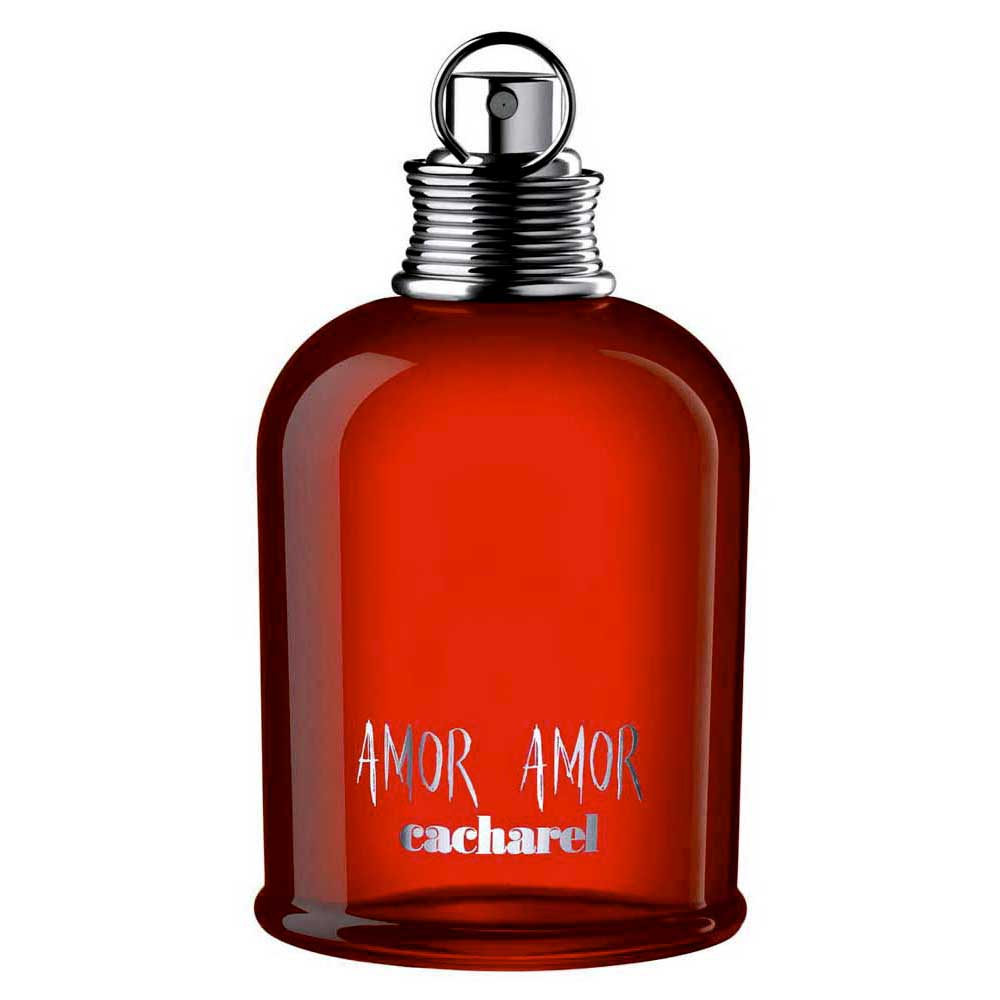 Perfumes femininos Cacharel-fragrances Amor Amor Eau De Toilette 50ml
