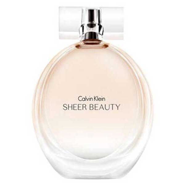 Calvin klein Beauty Sheer Eau De Toilette 50ml