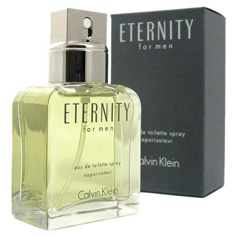 Calvin Klein Eternity Men Eau De Toilette 100ml Dressinn