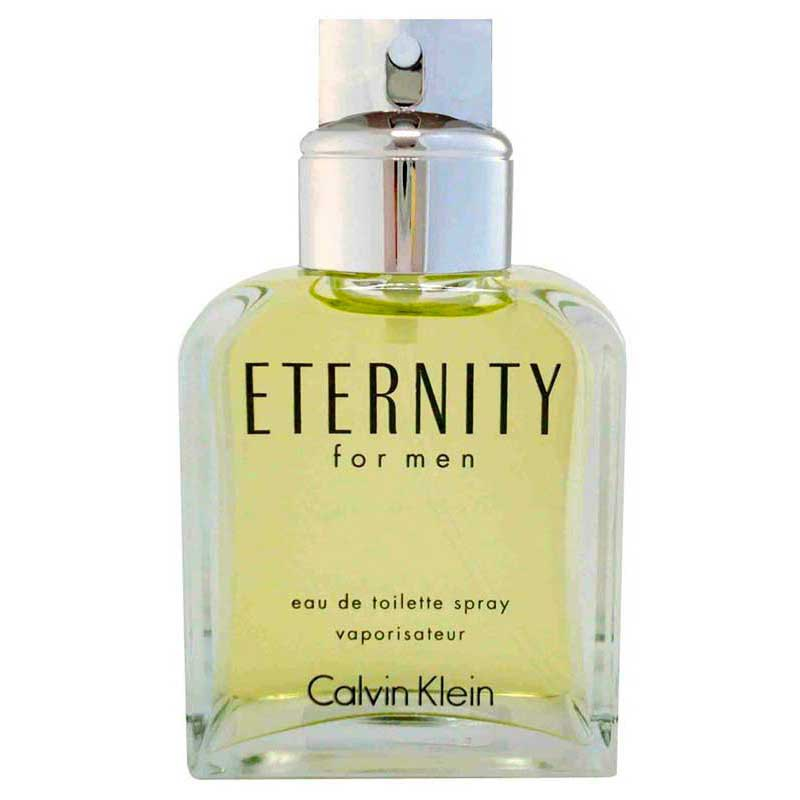 Calvin klein Eternity Men Eau De Toilette 200ml