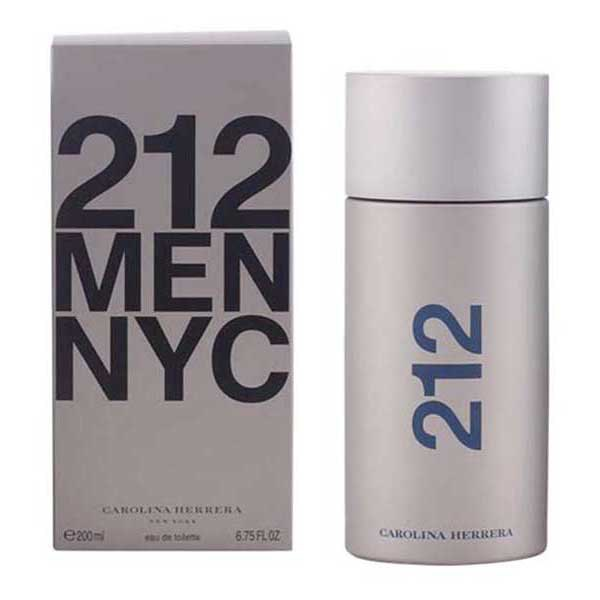 Carolina herrera fragrances 212 Men Eau De Toilette 50ml