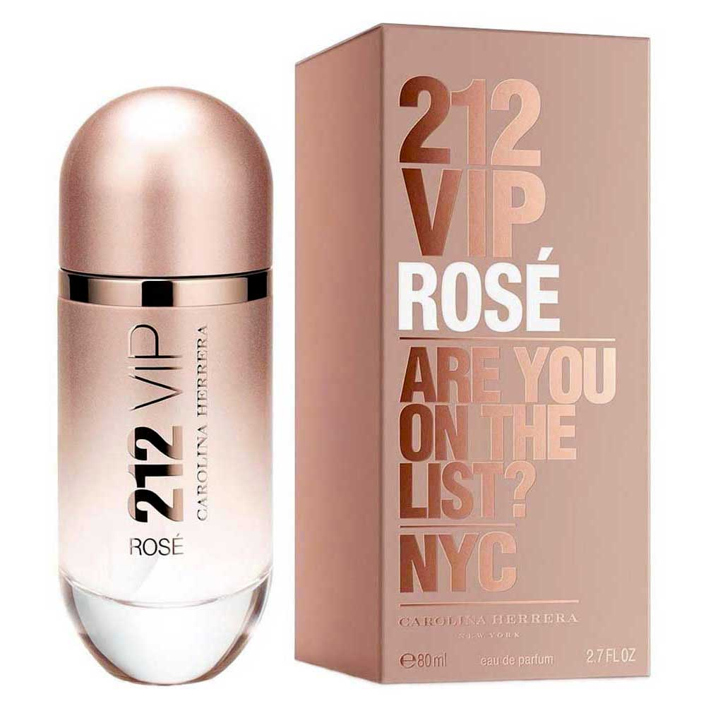 Carolina herrera 212 Vip Rose Eau De Parfum 80ml