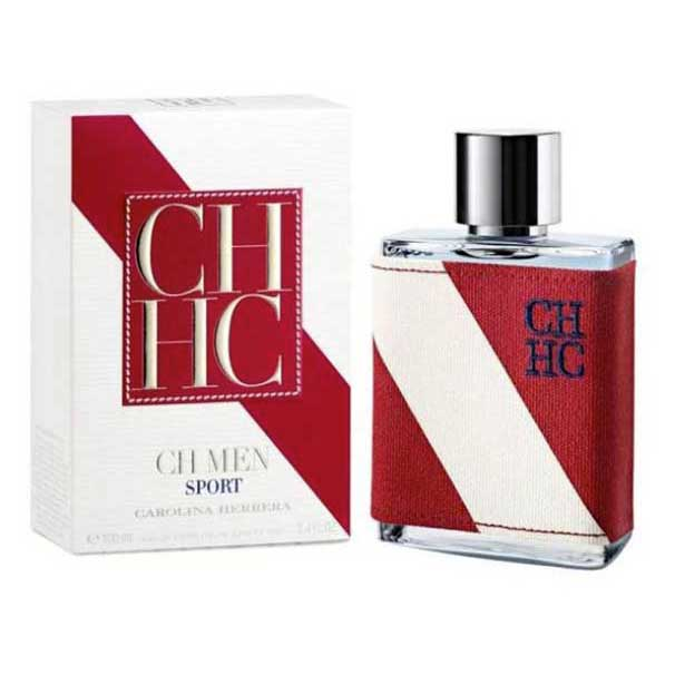 Carolina herrera Ch Sport Men Eau De Toilette 100 ml