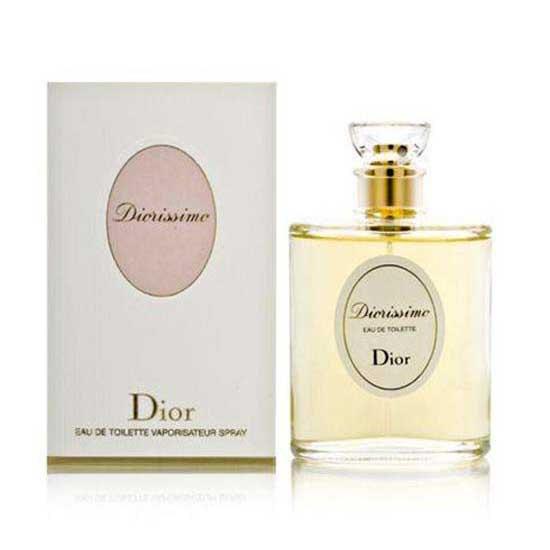 Dior fragrances Diorissimo Eau De Toilette 50ml Transparent, Dressinn 992e81149bb2