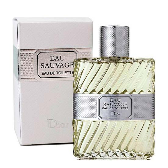 Christian dior fragrances Eau Sauvage Eau De Toilette 100ml