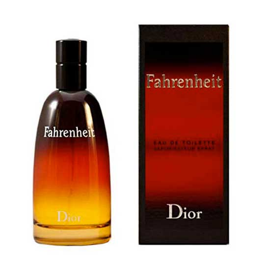 Christian dior fragrances Fahrenheit Eau De Toilette 50ml