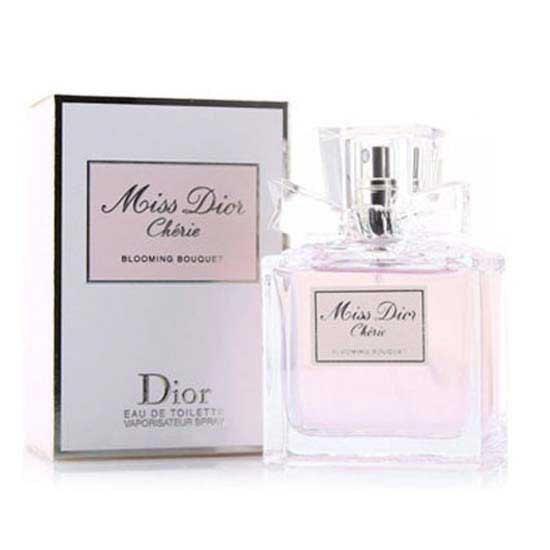 Dior Miss Cherie Blooming Bouquet Eau De Toilette 100ml