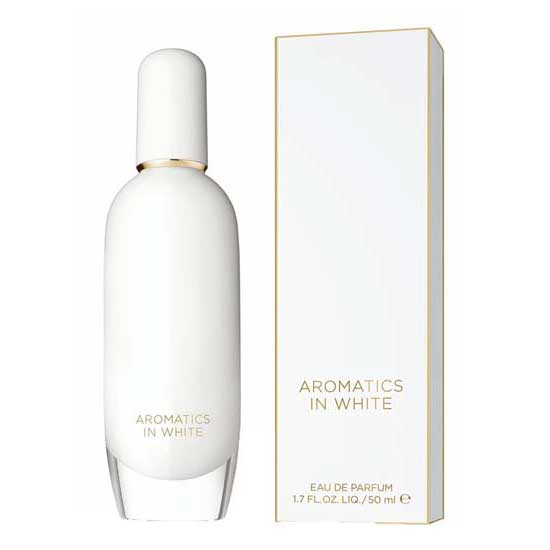 Clinique Aromatics In White Eau De Parfum 50 ml