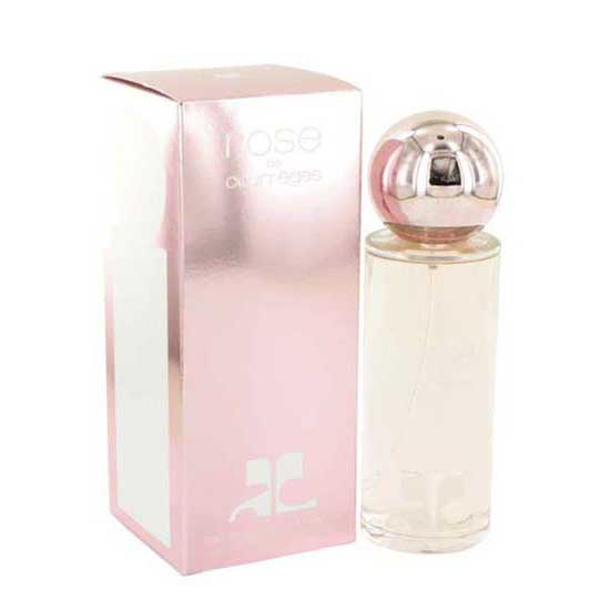 Courreges fragrances Rose De Eau De Parfum 50ml