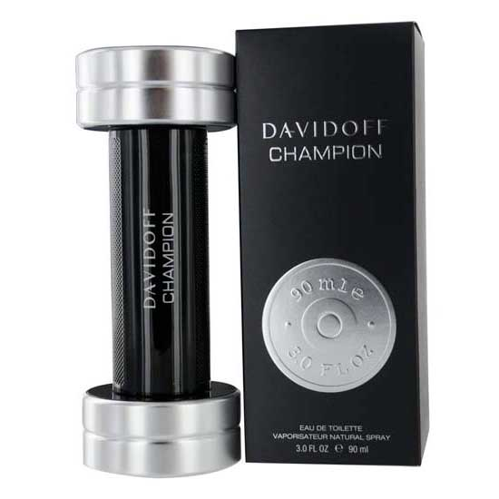 Davidoff Champion Men Eau De Toilette 50 ml