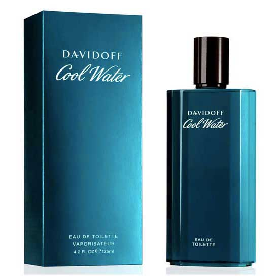 Davidoff fragrances Cool Water Eau De Toilette 125ml