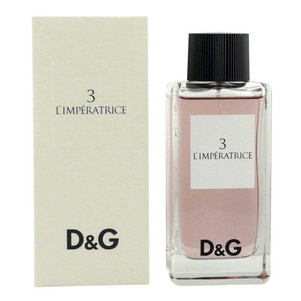 386b0593fef2a8 Dolce gabbana fragrances D G 3 L Imperatrice Eau De Toilette 100ml ...