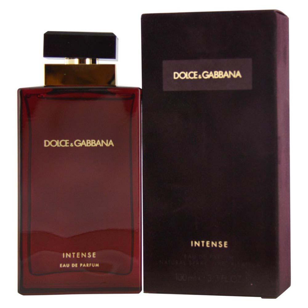 Dolce---gabbana-fragrances Femme Intense Eau De Parfum 50ml One Size