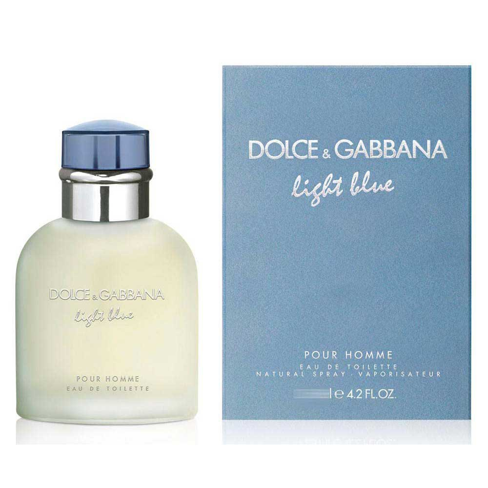 a5b80b7ff3503 Dolce gabbana fragrances Light Blue Pour Homme Eau De Toilette 75ml,  Dressinn