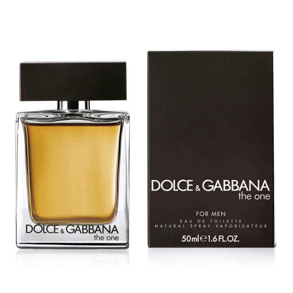 Dolce gabbana The One D G Men Eau De Toilette 50 ml
