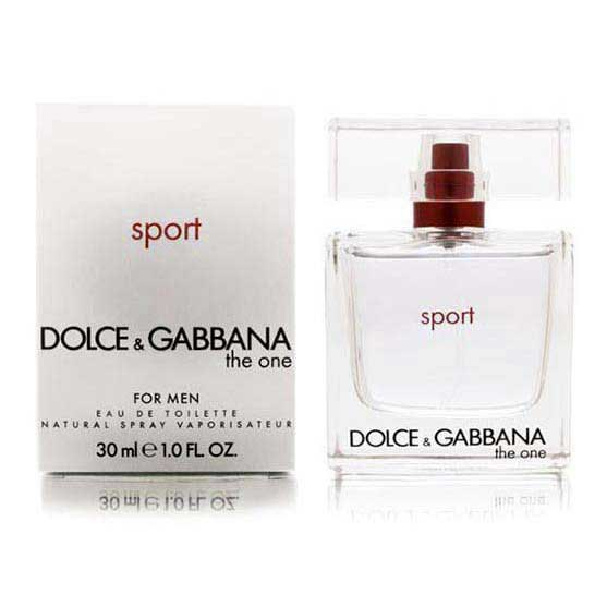 Dolce gabbana fragrances The One Sport D G Men Eau De Toilette 30ml