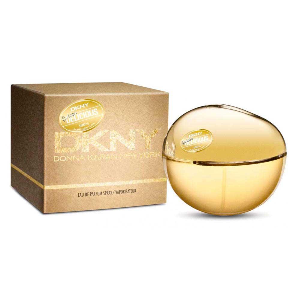 Donna-karan-fragrances Dkny Be Delicious Eau De Parfum 100ml