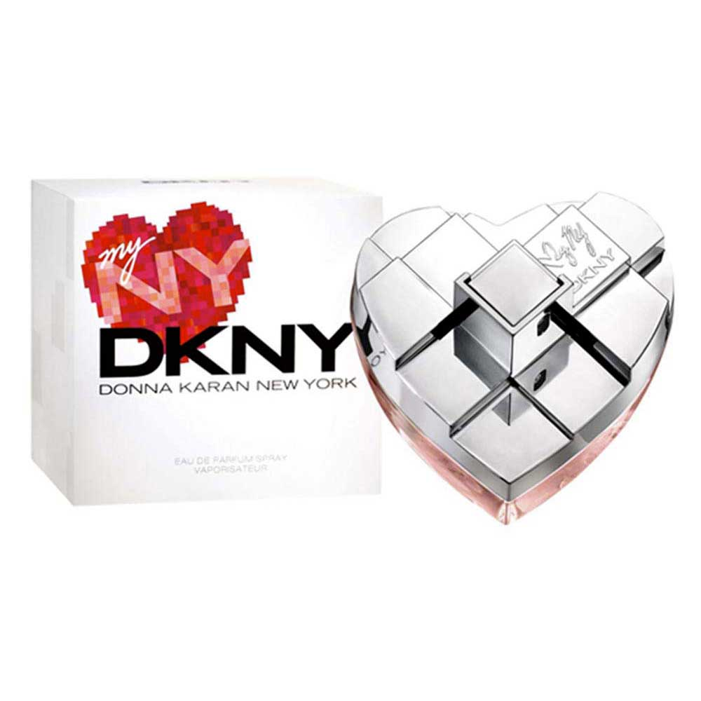 Donna karan fragrances Dkny My Ny Eau De Parfum 50ml