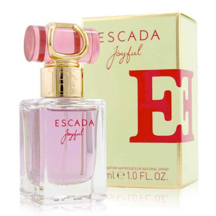 Escada Fragrances Joyful Eau De Parfum 30ml Pink Dressinn