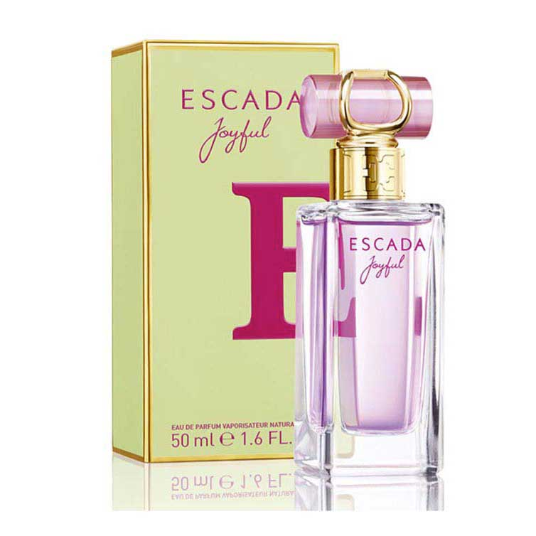Escada Fragrances Joyful Eau De Parfum 50ml Clear Dressinn