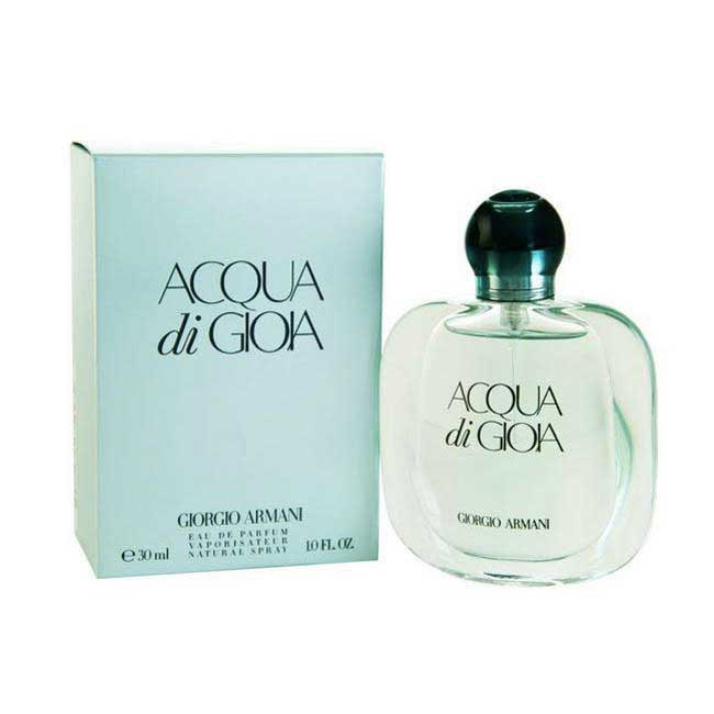Giorgio Armani Giorgio Armani Acqua di Gioia Eau De Perfume for Her