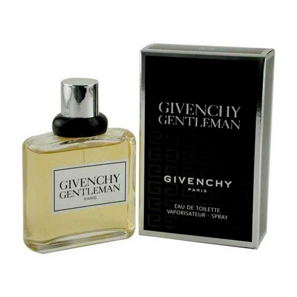Eau Fragrances Gentleman De 50ml Toilette Givenchy wN0m8n