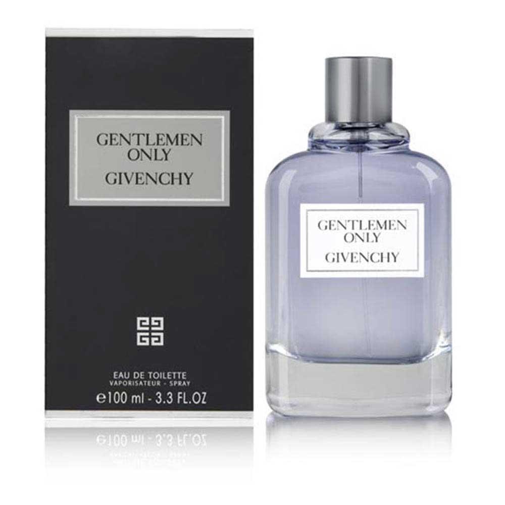 Givenchy Fragrances Gentleman Only Eau De Toilette 100ml Clear Dressinn