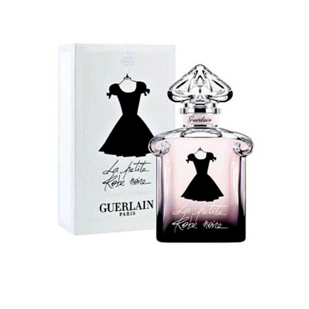Guerlain La Petite Robe Noire Eau De Parfum 50ml Clear Dressinn