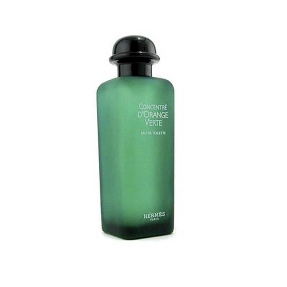 Hermes Concentre D´Orange Verte 100ml