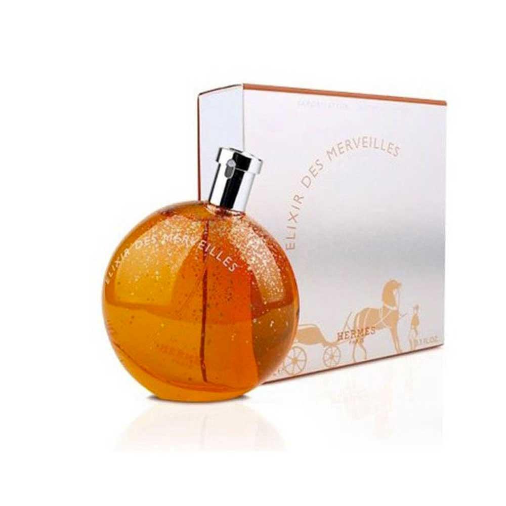 Hermes Paris Fragrances Elixir Des Merveilles Eau De Parfum 30ml