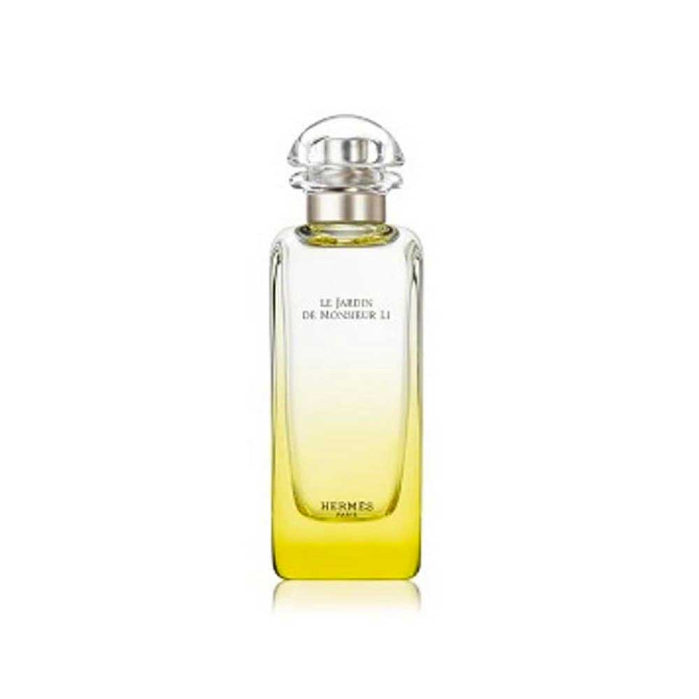 Hermes paris fragrances Le Jardin De Monsieur Li Eau De Toilette 50ml