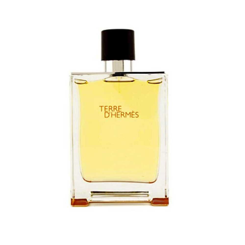 Perfumes masculinos Hermes-paris Terre Dhermes Edp 200ml