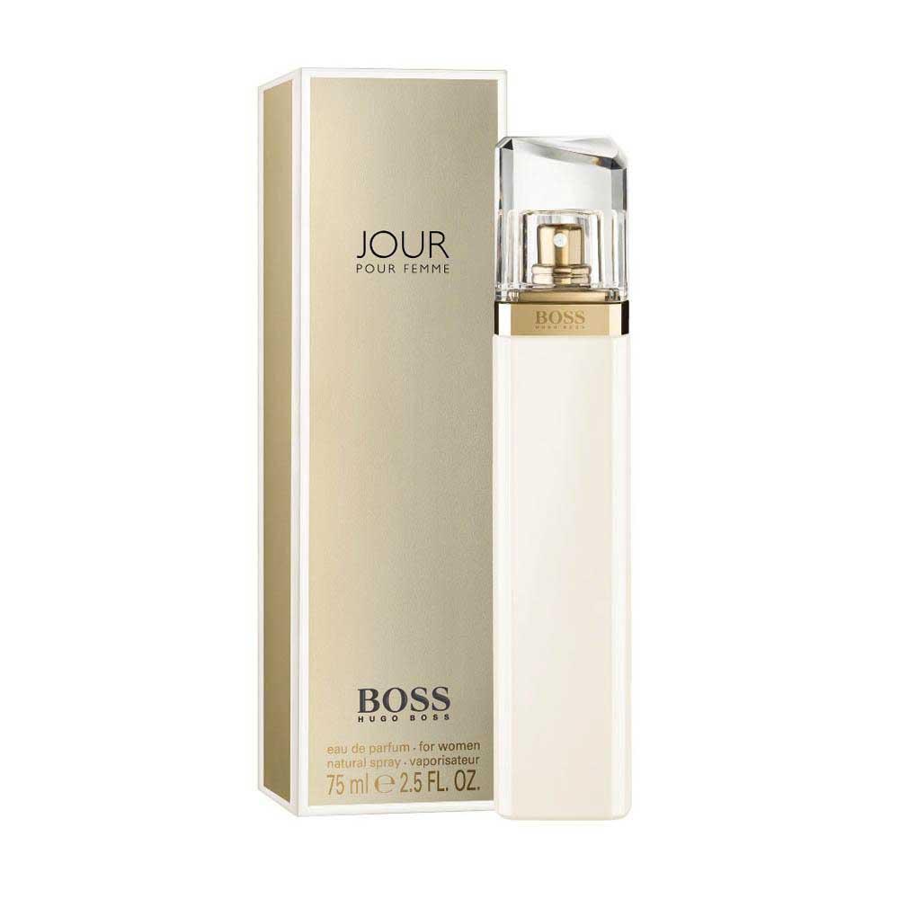 Hugo Fragrances Jour Pour Femme Eau De Parfum 75ml Clear Dressinn