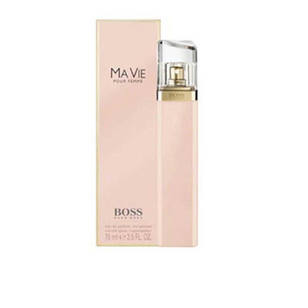Hugo-boss-fragrances Ma Vie Pour Femme Eau De Parfum 75ml