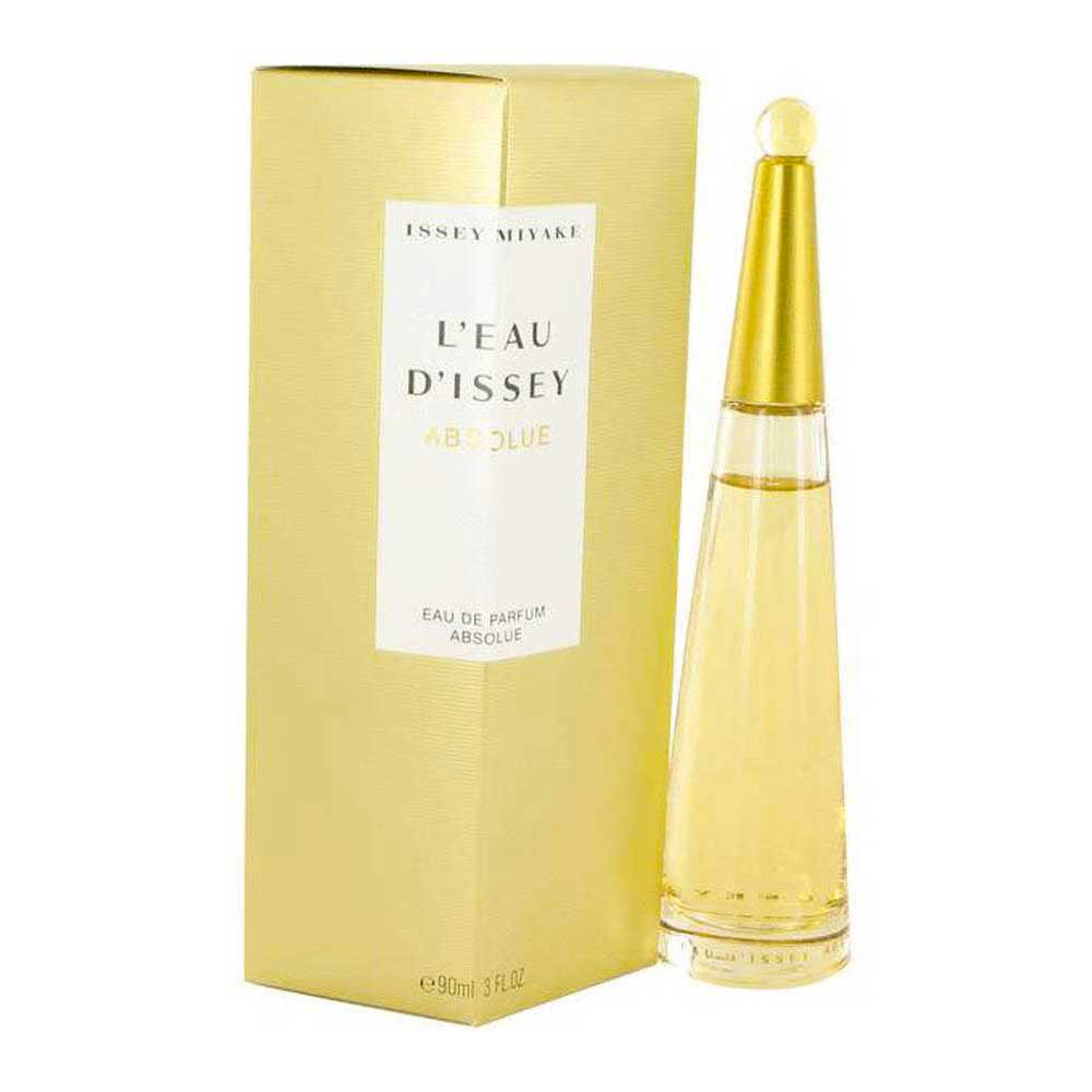 Issey miyake fragrances L Eau D Issey Absolue Edp 90ml Vapo