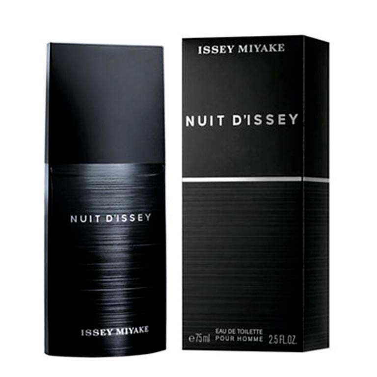 Issey miyake Nuit D´Issey Pour Homme 75ml