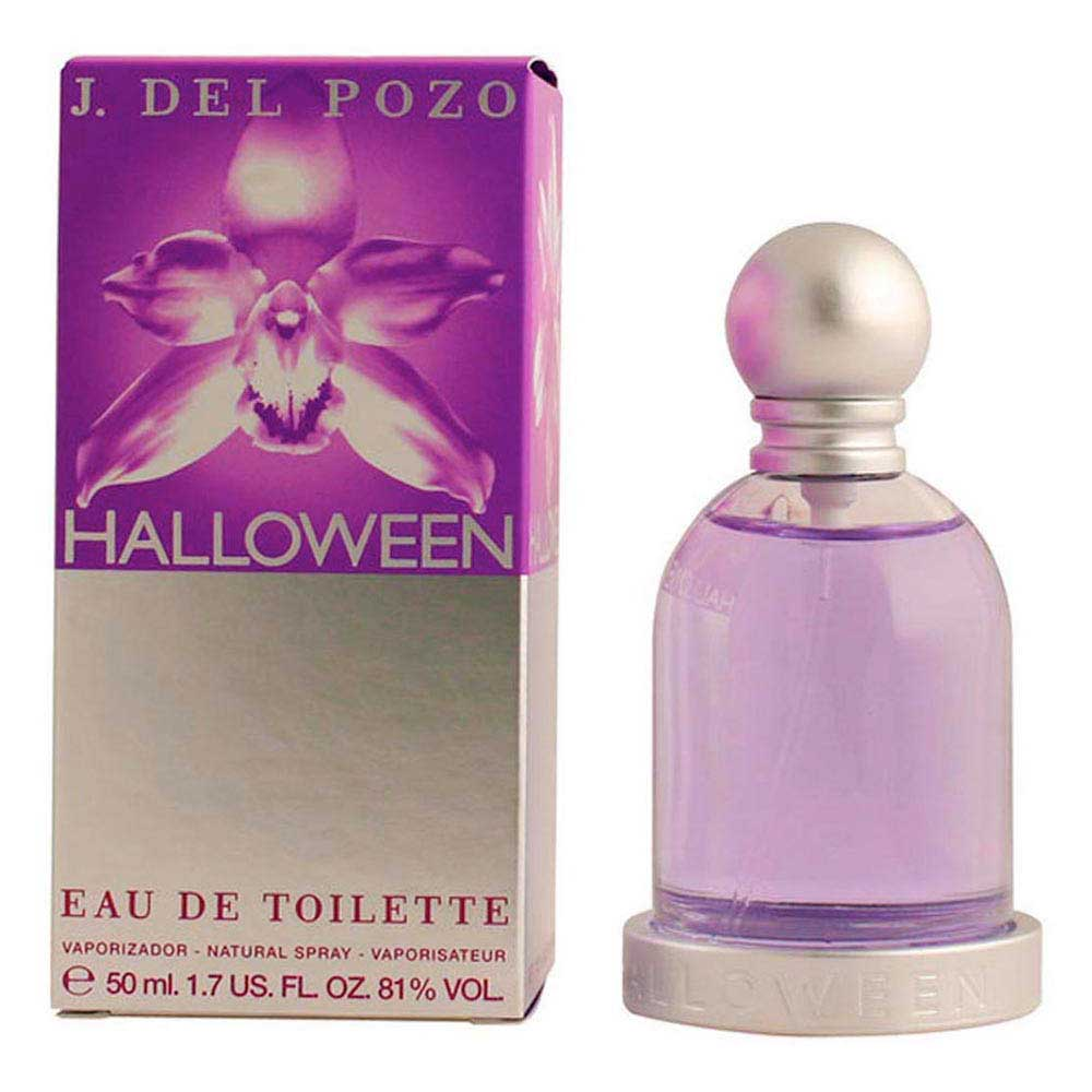 Jesus del pozo fragrances Halloween Eau De Toilette 50ml