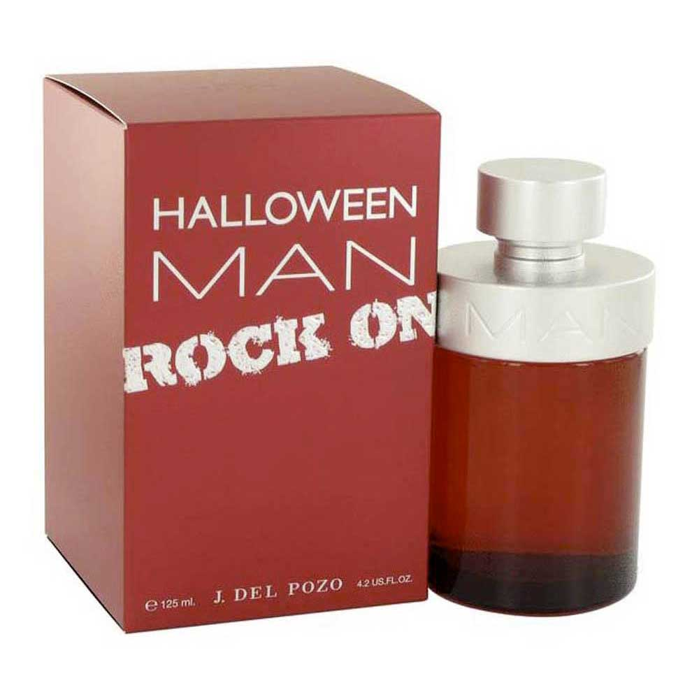 Jesus del pozo fragrances Halloween Rock On Eau De Toilette 125ml