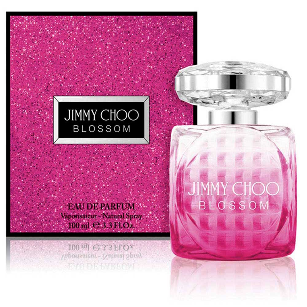 Jimmy choo fragrances Blossom Eau De Parfum 100ml