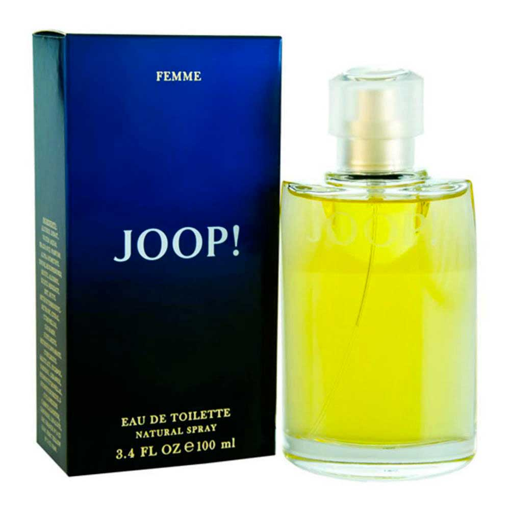 Joop fragrances Femme Eau De Toilette 100ml