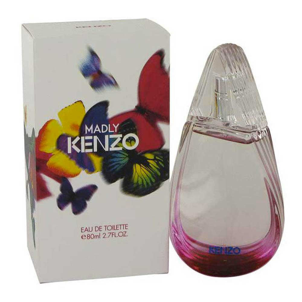 Kenzo fragrances Madly Eau De Toilette 50ml