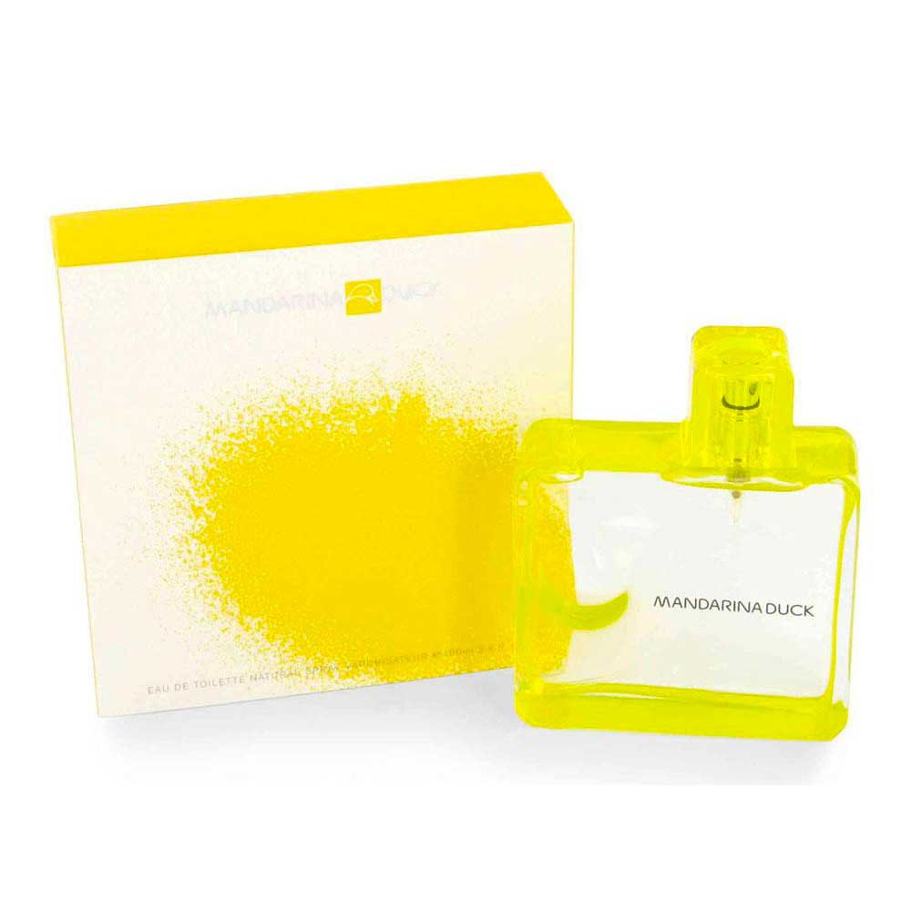 Mandarina duck Eau De Toilette 100 ml