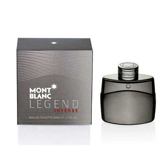 Montblanc Legend Intense Eau De Toilette 50 ml