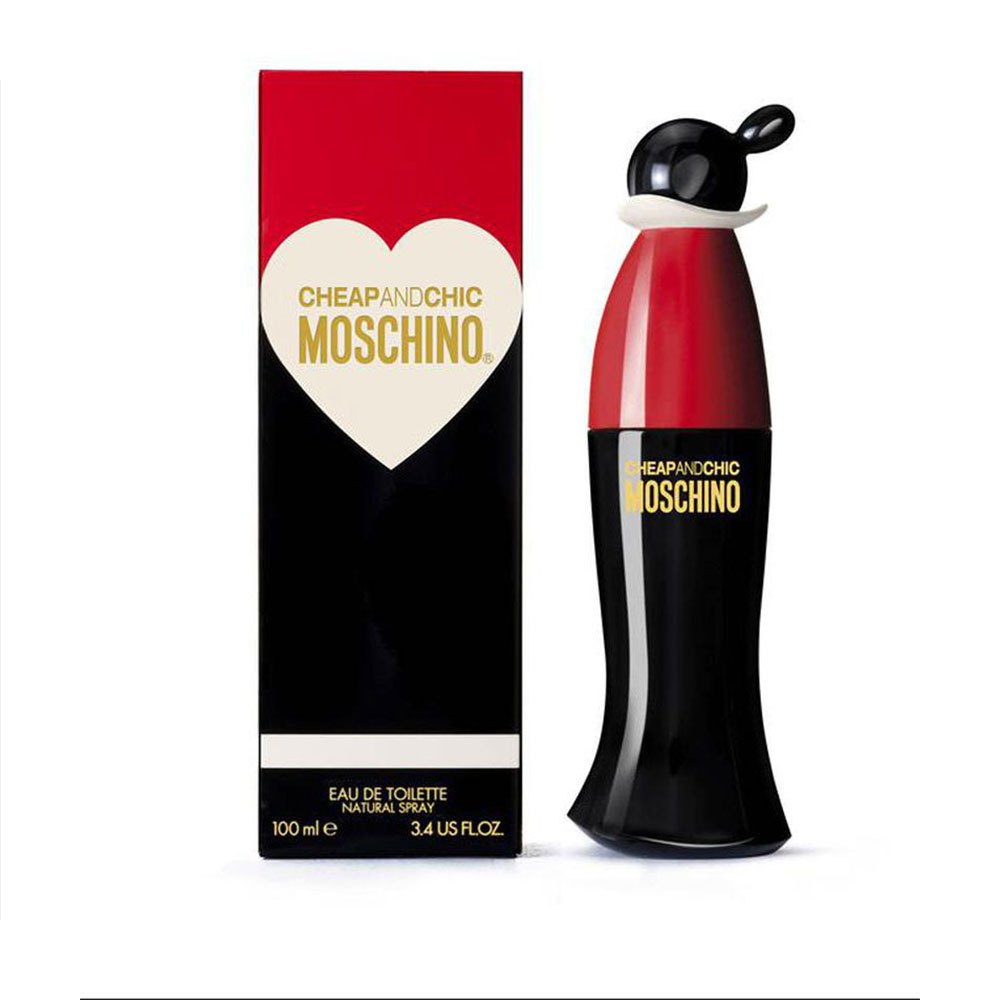 Moschino Cheap Chic Eau De Toilette 100ml