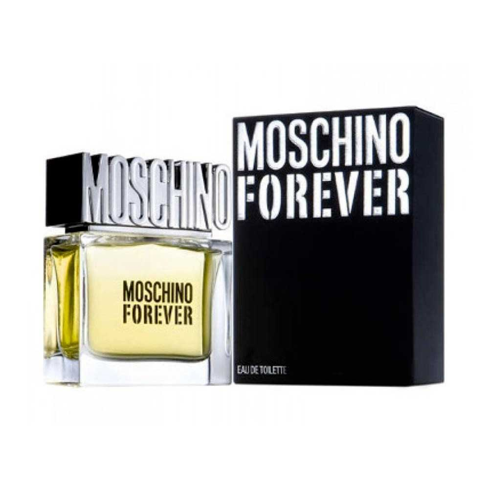 Moschino Forever Men Eau De Toilette 50ml