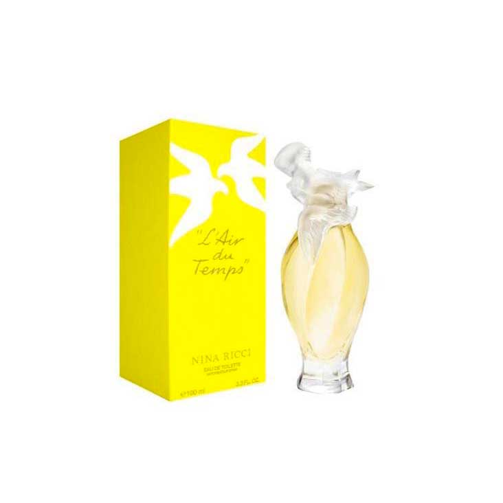 Nina ricci L Air Du Temps Eau De Toilette 100ml