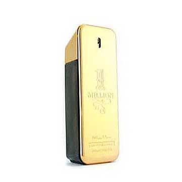 Paco rabanne fragrances 1 Million Eau De Toilette 50ml